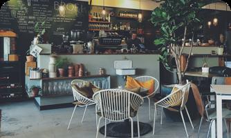 Кафе та ресторани